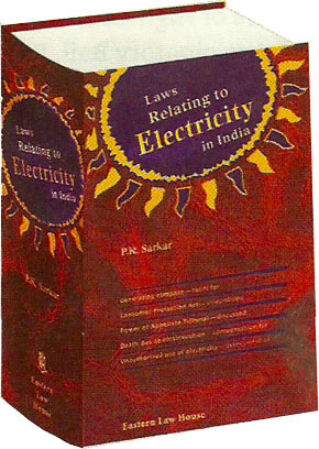 Laws Relating to Electricity in India