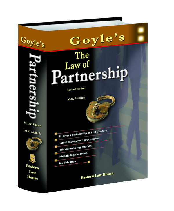 Goyle's Law of Partnership
