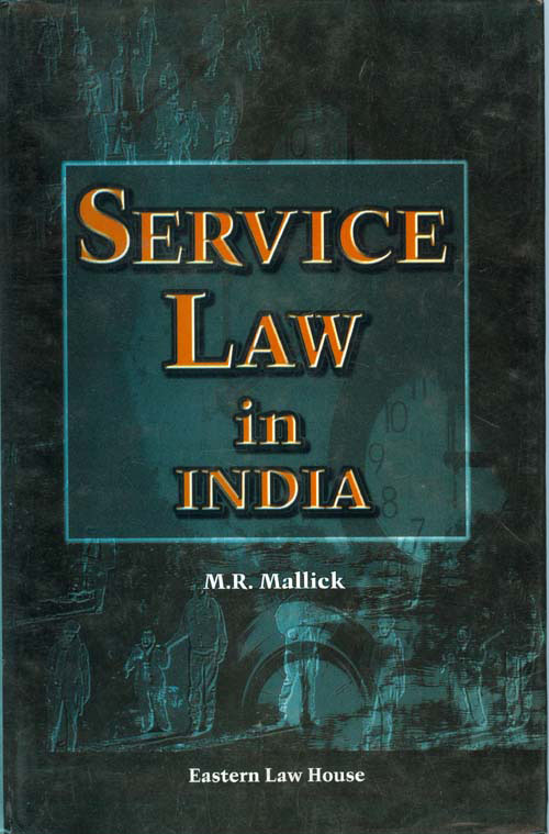 Service Law in India