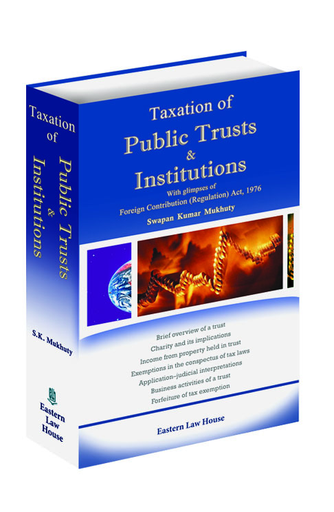 Taxation of Public Trusts & Institutions