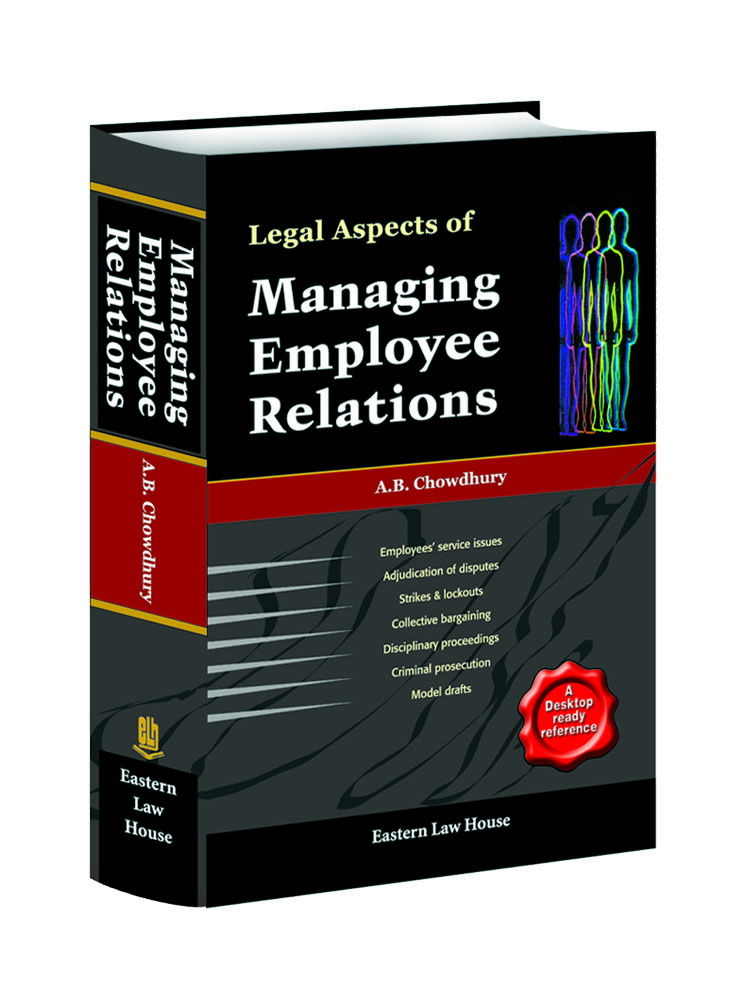Legal Aspects of Managing Employee Relations