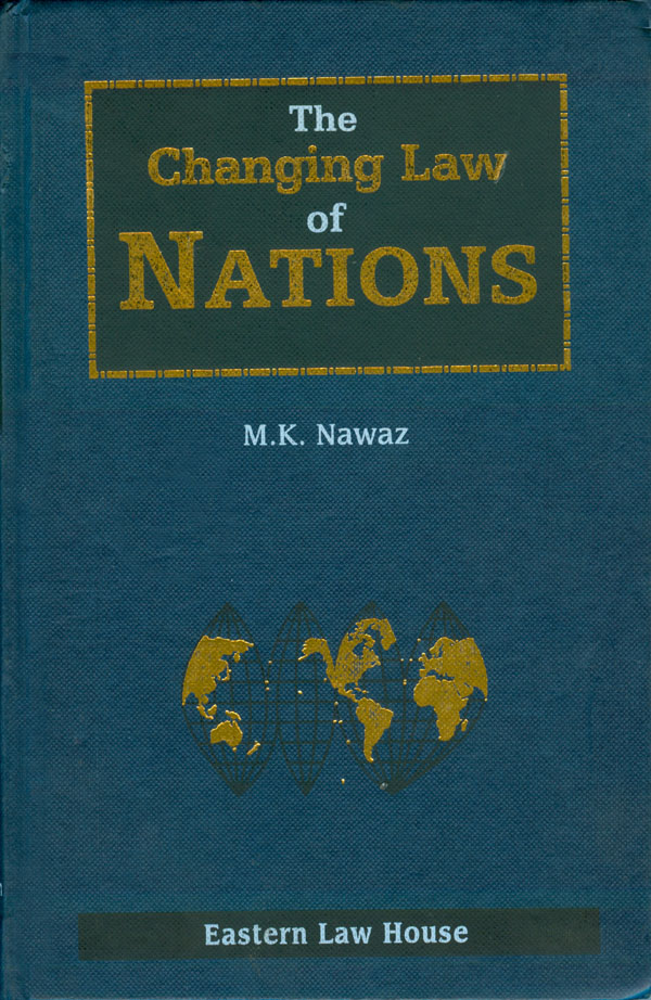 The Changing Law of Nations