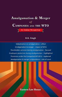 Amalgamation & Merger of Companies and the WTO