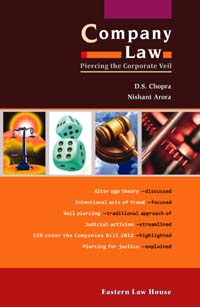 english case law on piercing the
