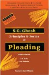 S.C. Ghosh on Principles & Forms of Pleading