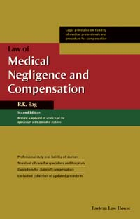 Law of Medical Negligence & Compensation