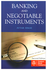 Laws of Banking & Negotiable Instruments