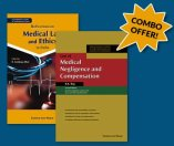 Combo Offer—Reflections on Medical Law & Ethics and Law of Medical Negligence & Compensation